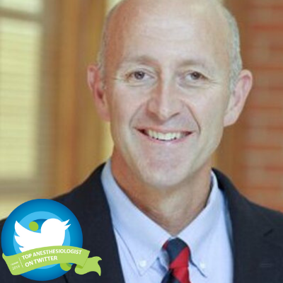 Top 10 Anesthesiologists to Follow on Twitter - LifeWIRE Blog