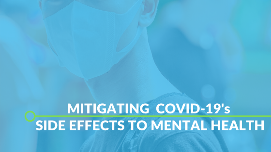 Mitigating COVID-19's Side Effects on Mental Health